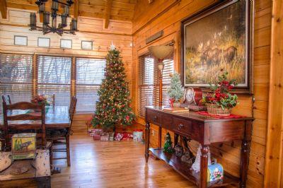 Enjoy your Christmas holidays at Mooseberry