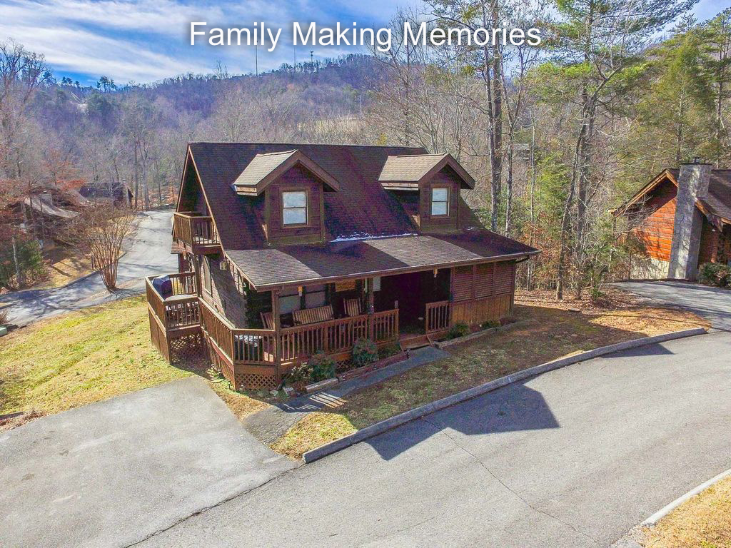 Don't miss out on family fun.  Great location, rates and cabin.