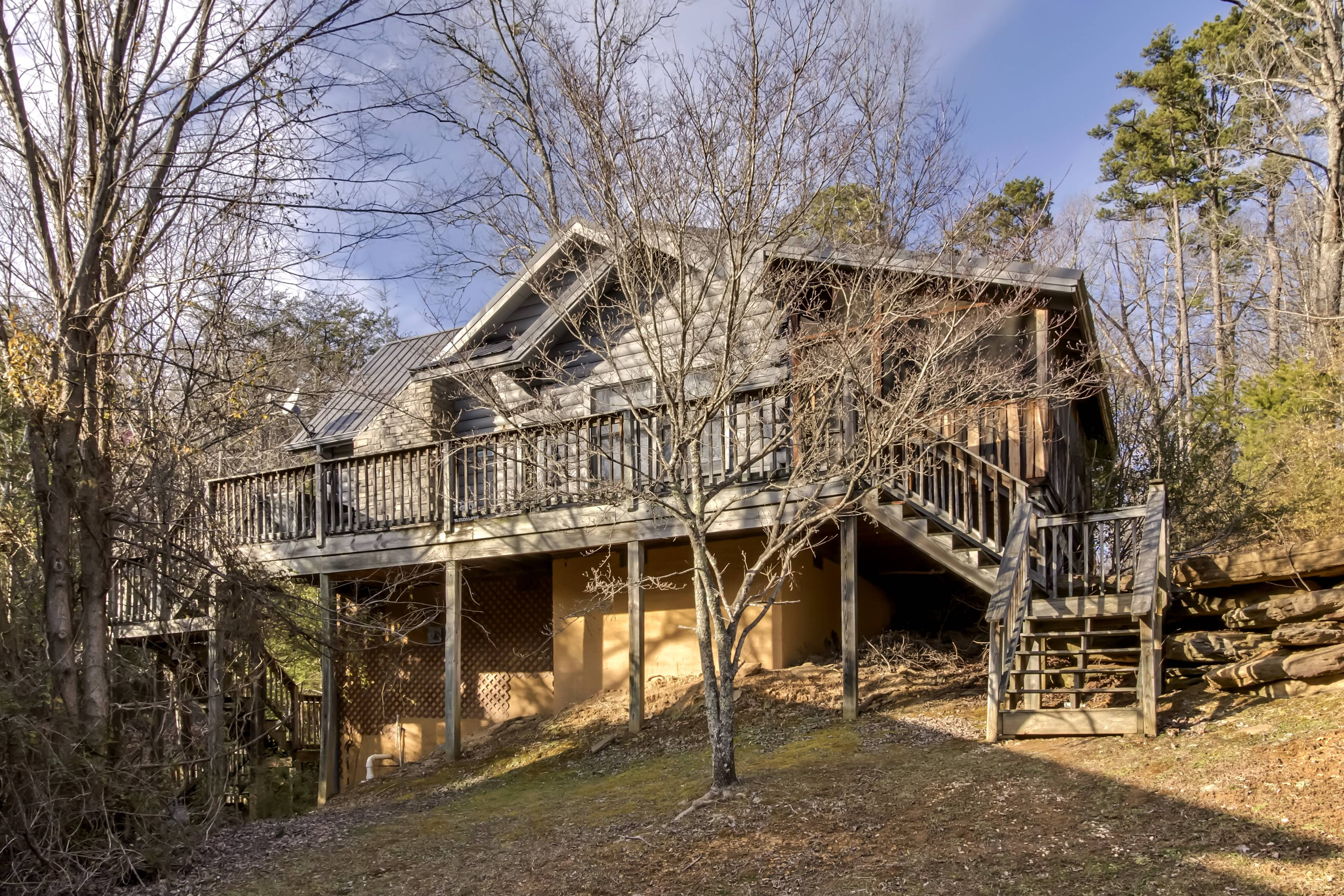 Great rates--close to the Wilderness of the Smokies